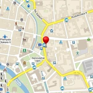 Mapa Rosa o.p.s