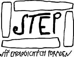 Logo STEP Síť ekologických poraden
