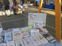 TOP na Trhu u Vrby - nabídka infomateriálů